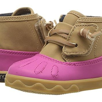 Sperry Kids Icestorm Crib (Infant/Toddler)