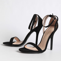 Adele Strappy Heels