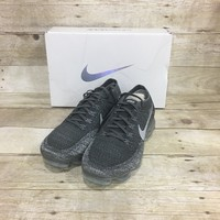 Nike Air Vapormax Flyknit ( Dark Grey  ) - 849558002