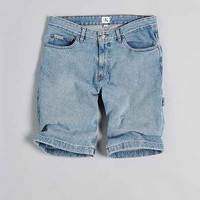 Calvin Klein X UO Denim Carpenter Short