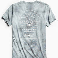 Katin Camp Tee | Urban Outfitters
