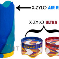 X-Zylo Flying Gyroscopes: Amazing toys can be thrown over 600 feet