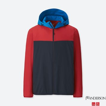 JWA Pocketable Parka