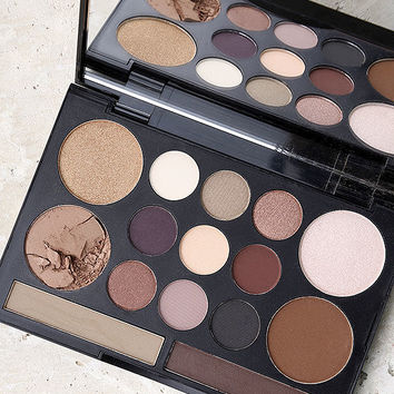 NYX Love Contours All Eye and Face Sculpting Palette