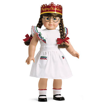 American Girl® Dolls: Molly's Party Dress
