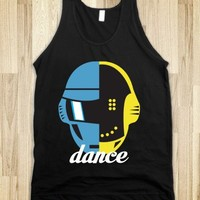 Dance and Get lucky