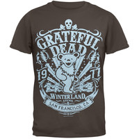 Grateful Dead - Winterland 1977 T-Shirt