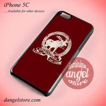 Abercrombie And Fitch Phone case for iPhone 5C and another iPhone devices