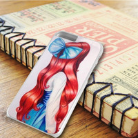 The Little Mermaid Ariel Princess iPhone 6 Plus Case