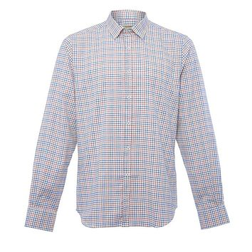 Foxford Checked Shirt by Dubarry of Ireland