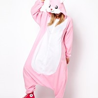 Kigu Rabbit Onesuit at asos.com