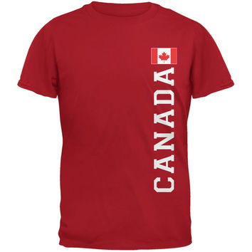World Cup Canada Red Youth T-Shirt