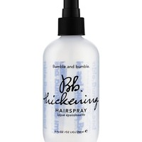 BUMBLE & BUMBLE - Thickening hairspray 50ml | Selfridges.com