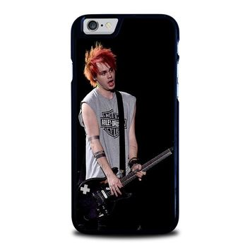 MICHAEL CLIFFORD 5SOS FIVE SECONDS OF SUMMER iPhone 6 / 6S Case Cover