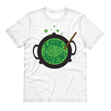Look What You Made Me Brew Shirt