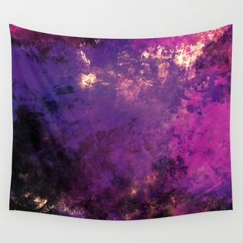 digital art 2 Wall Tapestry by Lionmixart
