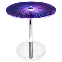Spyra End Table Multi