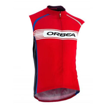 2017 new ORBEA men's cycling sleeveless jersey Bicycle shirt breathable maillot Ciclismo road bike clothing Mtb sports wear E167