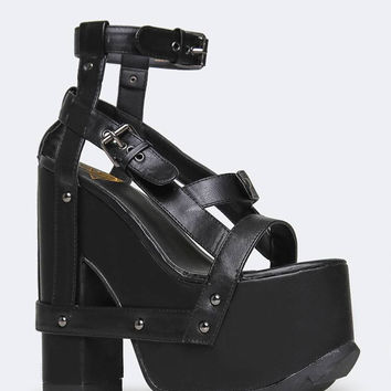 NIGHTCALL SANDAL