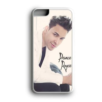 Black Friday Offer Prince Royce iPhone Case & Samsung Case