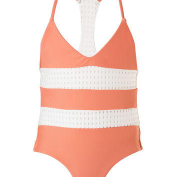 ACACIA SWIMWEAR - London Honey One Piece / Various Colors