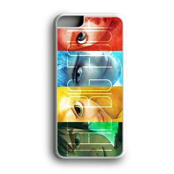 Awesome Black Friday Offer Four Character From Disney iPhone Case | Samsung Case