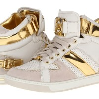 Michael Kors Fulton High Top Sneakers