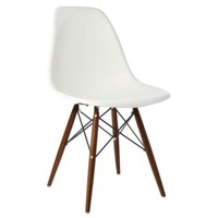 Wilborn Eiffel Solid Wood Dining Chair