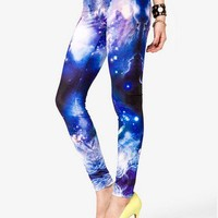 Celestial Leggings