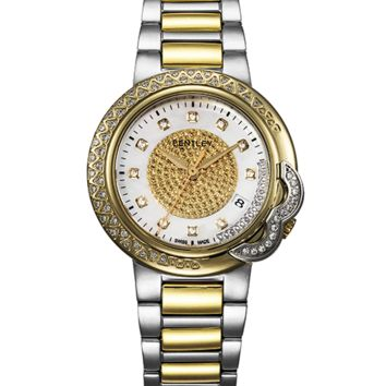 Lady Bentley Diamond Watch 89-102777