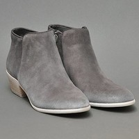 SAM EDELMAN PETTY ANKLE BOOT : ALTER