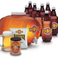 Mr. Beer Premium Edition Home Brewing Craft Beer Making Kit
