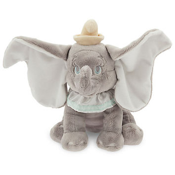 Disney Dumbo the Flying Elephant Plush for Baby New with Tags