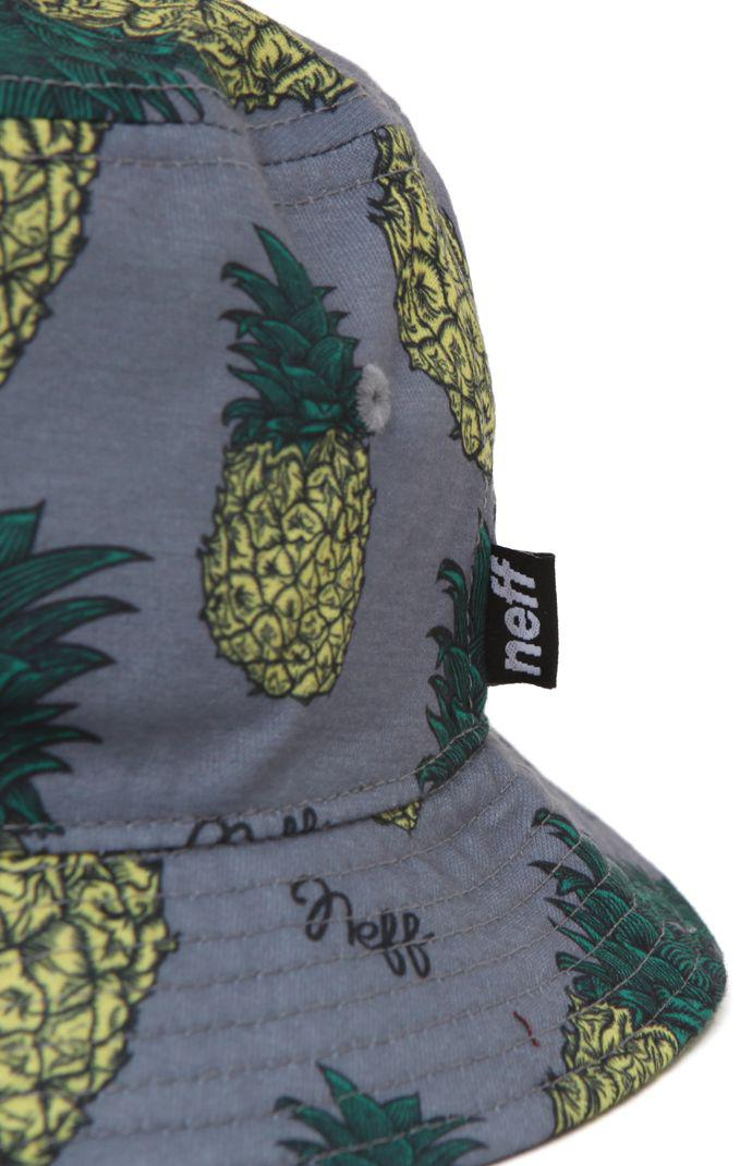 8d8576bc9c6 Neff Pineapple Bucket Hat - Mens Backpack from PacSun