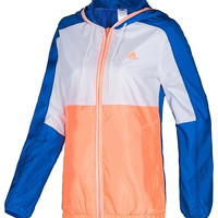 ADIDAS Women male Cardigan Jacket Coat
