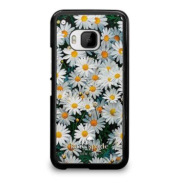 KATE SPADE NEW YORK DAISY MAISE HTC One M9 Case Cover
