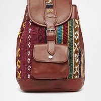 Park Lane Mini Festival Backpack