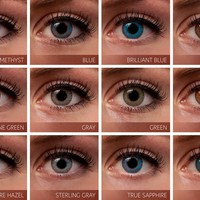 FreshLook ColorBlends - Most Popular Color Contact Lens   EyeCandy's