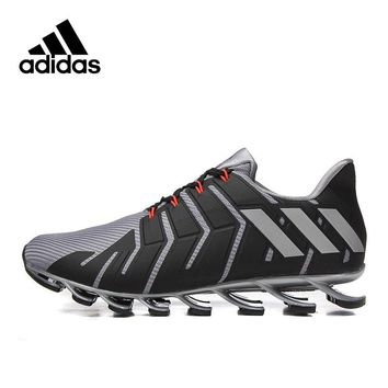 Original New Arrival Authentic Adidas Official Springblade pro m Men's Running Breathable Shoes Sneakers