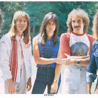 Journey Steve Perry Group Portrait Music Poster 11x17