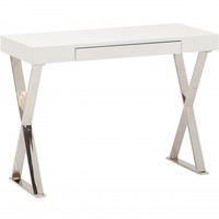 Alexa Console Table - Accent Tables - Furniture