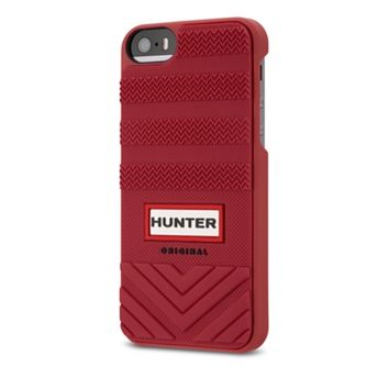 Hunter Hybrid Boot Tread Case for iPhone 5/5s