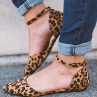 Baby Flats (Leopard)