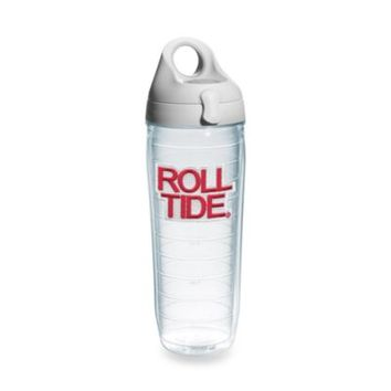 Tervis® University of Alabama® Roll Tide® 24-Ounce Water Bottle