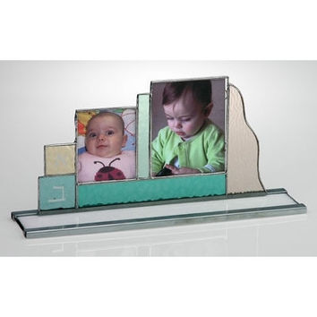 Baby Frame Pictures. Double