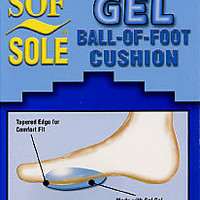 Prom Shoe, SOF SOLE GEL PAD 18901 Shoes for Weddings & Proms