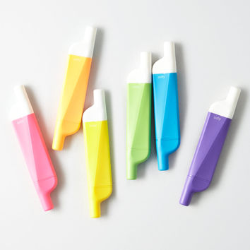 OOLY Erasable Highlighters, Multi