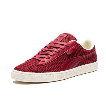 PUMA STATES X ALD - RED DAHLIA | Undefeated