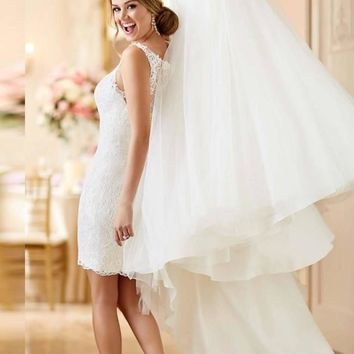 Adeline Grace Wedding Gown
