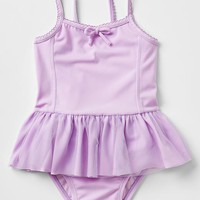 Gap Ballet Swim One Piece